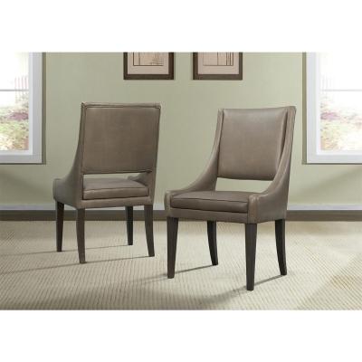 Riverside Upholstered Hostess Chair