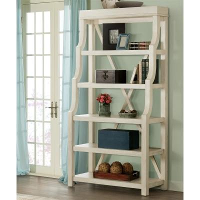 Riverside Open Display Cabinet