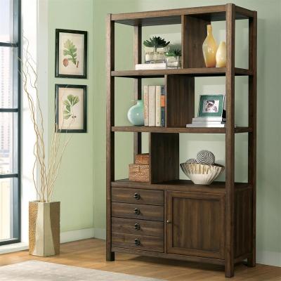 Riverside Bookcase Etagere