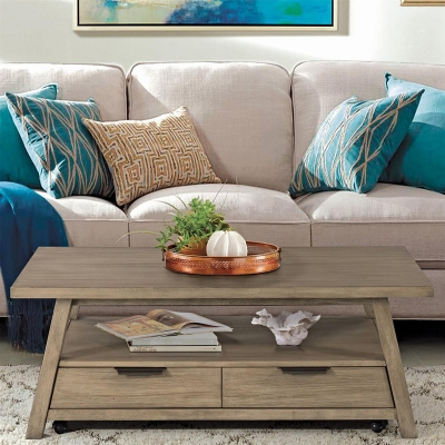 Riverside Large Coffee Table