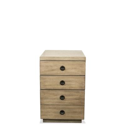 Riverside Mobile File Cabinet