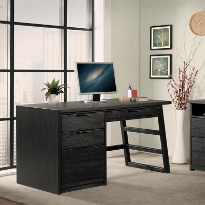 Riverside Single Pedestal Desk