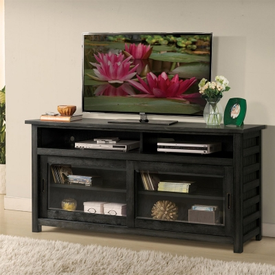 Riverside 64 Inch TV Console