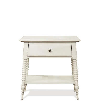 Riverside One Drawer Nightstand