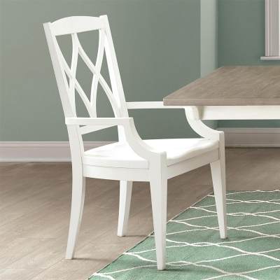 Riverside XX Back Arm Chair