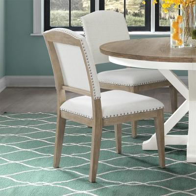 Riverside Upholstered Side Chair