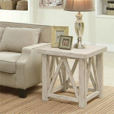 Riverside End Table