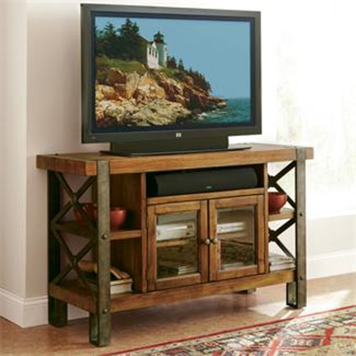 Riverside 52 Inch TV Console