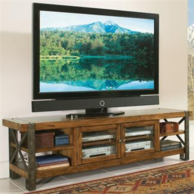 Riverside 80 Inch TV Console