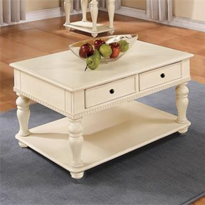 Riverside 65402 addison coffee table discount furniture at for Cheap furniture delivery