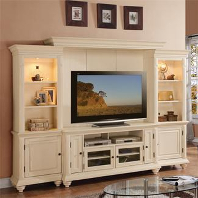 Riverside 63 Inch TV Console