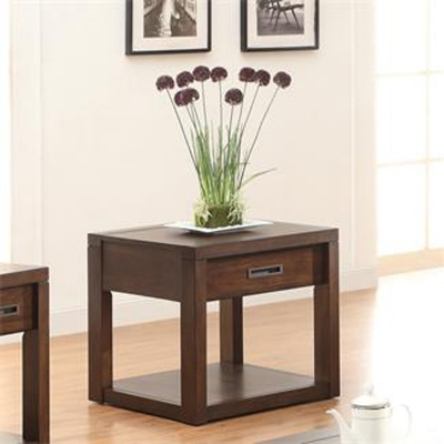 Riverside 75809 Riata End Table Discount Furniture At