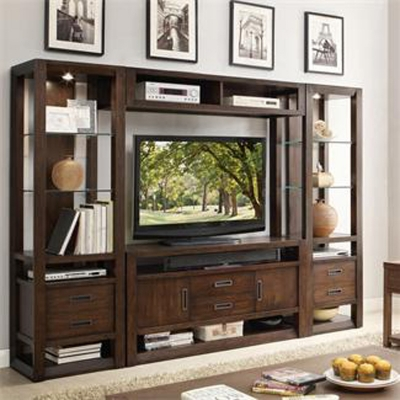 Riverside 60 Inch TV Console