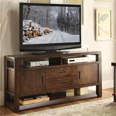 Riverside 60 Inch TV Console