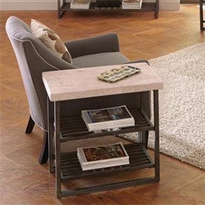 Riverside Chairside Table