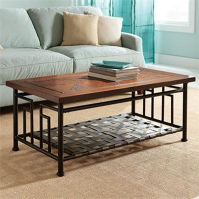 Riverside Coffee Table