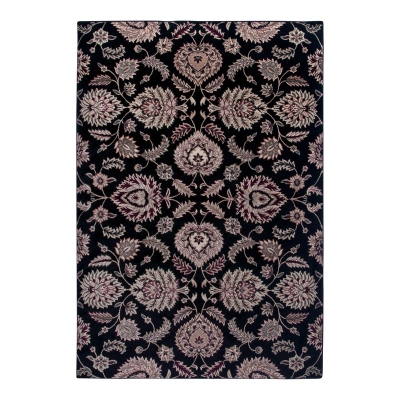 Rizzy Home Red Rug