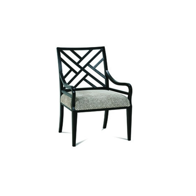 Robin Bruce Arm Chair