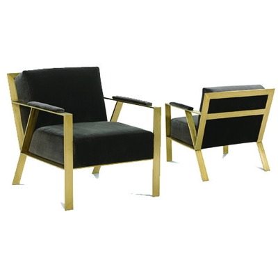 Robin Bruce Accent Chair