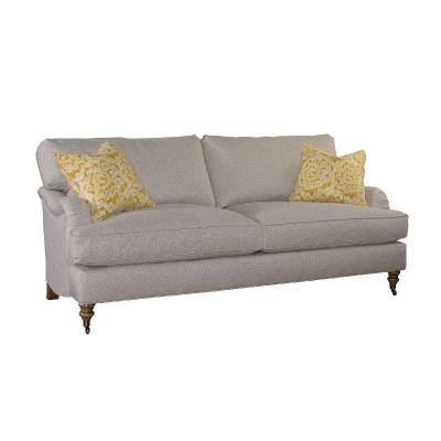 Robin Bruce Two Cushion Sofa