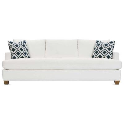 Robin Bruce 92 inch Bench Seat Sofa