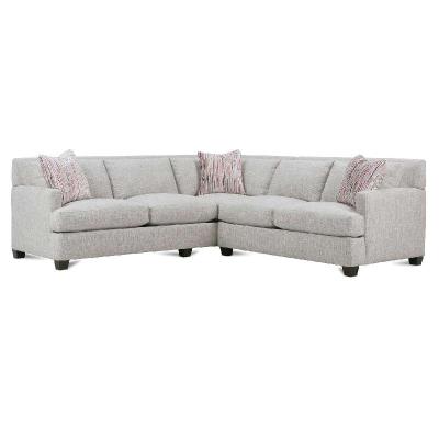 Robin Bruce Sectional Sofa