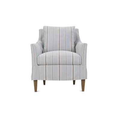 Robin Bruce Slipcover Chair