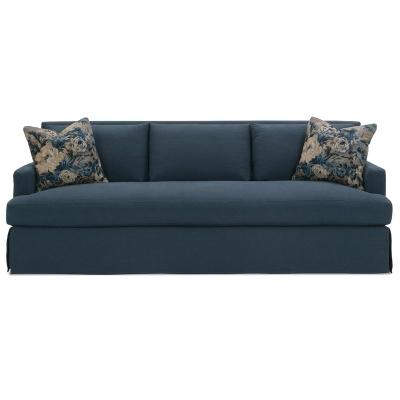 Robin Bruce Bench Seat Slip Sofa