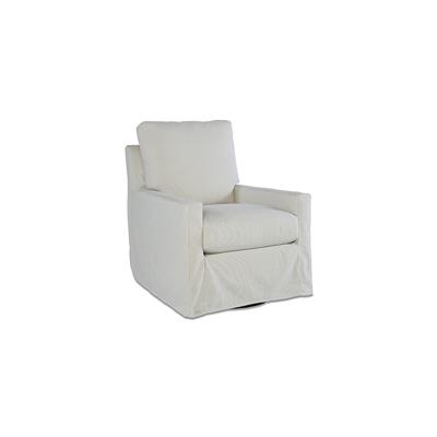 Rowe Swivel Glider Chair