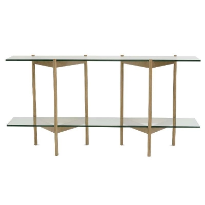 Rowe Console Table
