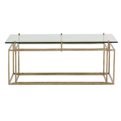Rowe Cocktail Table