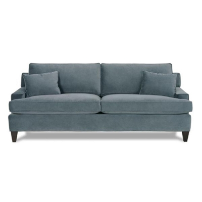 Rowe K130 Rowe Sofa Chelsey Sofa Discount Furniture at