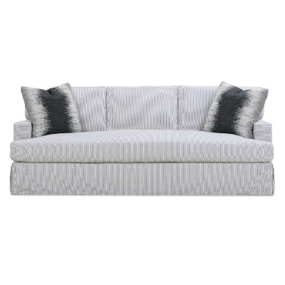 Rowe Slipcover Sofa