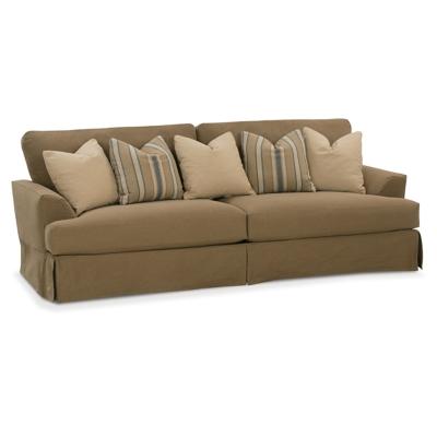 Rowe N680 003 Slipcovered Sofa Ellington Slipcover