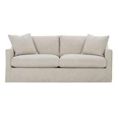 Rowe 2 Cushion Slipcover Sofa