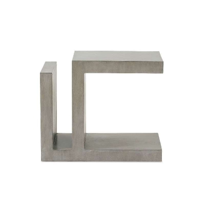 Rowe Rectangle End Table