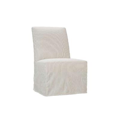 Rowe Slip Dining Armless Chair