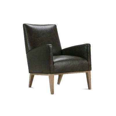 Rowe Leather Chair