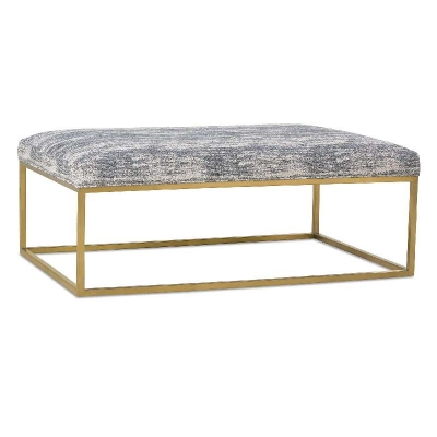 Rowe Cocktail Table Gold