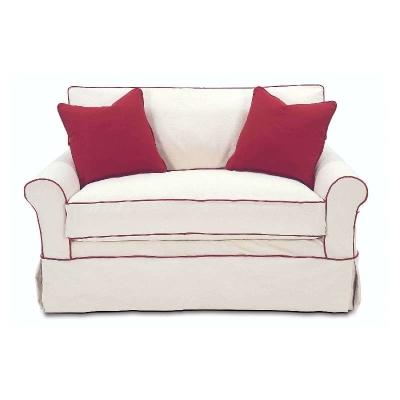 Rowe Twin Sleeper Sofa