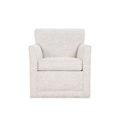 Rowe Square Swivel Chair