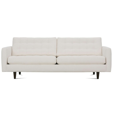 Rowe Biscuit Back Sofa