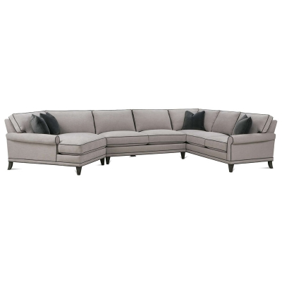 Rowe My Style II Sectional
