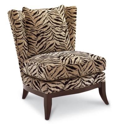 Schnadig International Slipper Chair