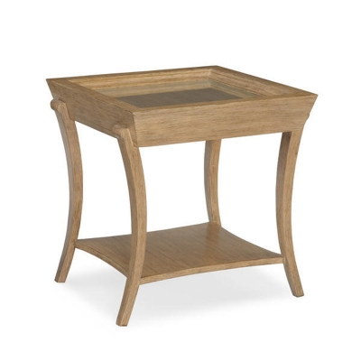 Schnadig International End Table