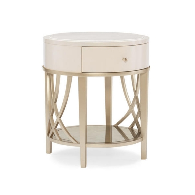 Compositions Schnadig End Table