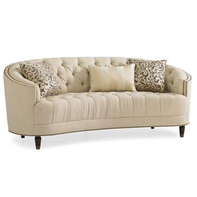 Schnadig international 9090 182 g classic elegance sofa for Cheap classic sofas