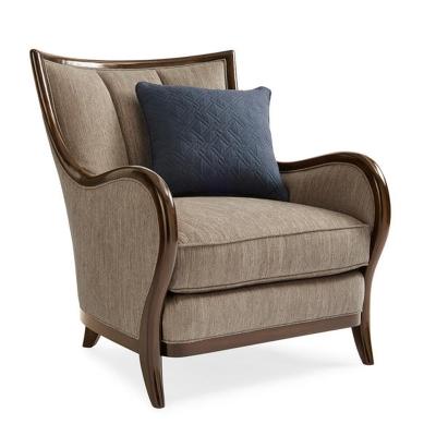 Schnadig International Chair