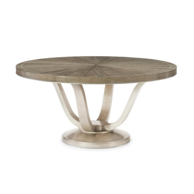 Caracole Round Dining Table