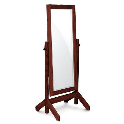 Simply Amish Cheval Mirror